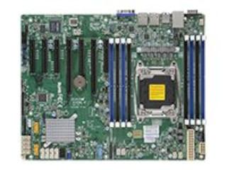 SuperMicro X10SRL-F ATX LGA2011-v3-Sockel (MBD-X10SRL-F-O) -