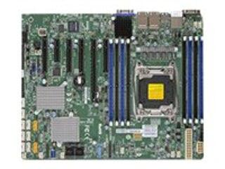SuperMicro X10SRH-CLN4F ATX LGA2011-v3-Sockel (MBD-X10SRH-CLN4F-O) -