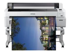Epson SureColor SC-T7200 mit Doppelrolle