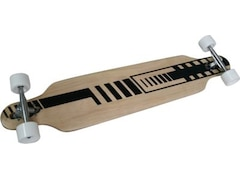 L.A. Sports Longboard Cut-out Flat Deck 42'' (Grafik #220)
