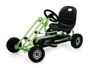Hauck Lightning - Go Cart Race Green grün -