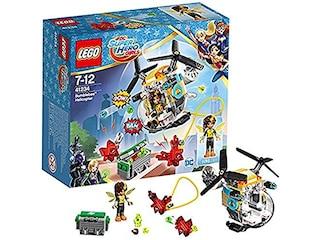 Super Girls 41234 Bumblebees Hubschrauber -