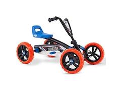 Berg Go Kart Buzzy Nitro orange