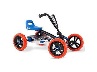 Berg Go Kart Buzzy Nitro orange -