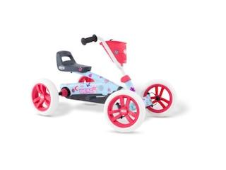 Berg Go Kart Buzzy Bloom bunt -