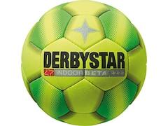 Derbystar Indoor Beta - gelb