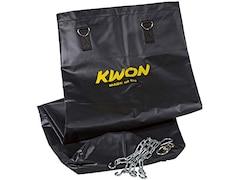 Kwon Boxsack Standard 100,120, 150, 180 cm ungefüllt (180 Zentimeter)