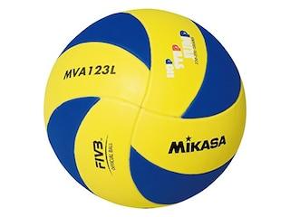 Mikasa MVA 123 SL Volleyball -