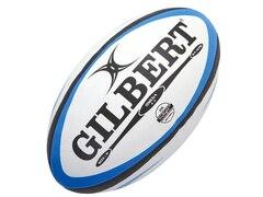 Gilbert Rugby-Wettkampfball ??Omega??