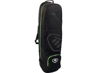 Masters Golftasche 8,5 Inc, mit Rollen Schwarz -
