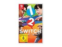 Nintendo 1-2-Switch (Switch)