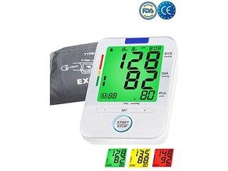 Cerebral Medical HP18959 Oberarm-Blutdruckmessgerät -