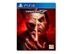 Bandai Namco Tekken 7 (PS4)