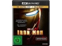 Abenteuer- & Actionfilme Iron Man - (4K Ultra HD Blu-ray)