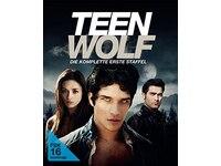 TV-Serien Teen Wolf - Staffel 1 - (Blu-ray)