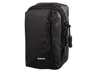 Hama Fancy Sporty 80M, Fototasche für Digitalkameras, Schwarz -