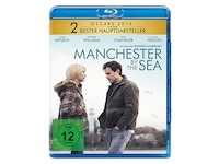 Drama Manchester by the Sea - (Blu-ray)
