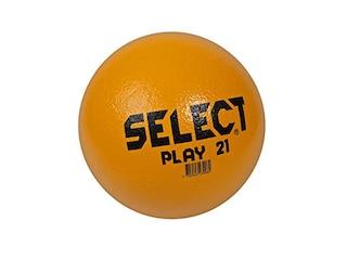 Select Playball Volleyball orange 18 -
