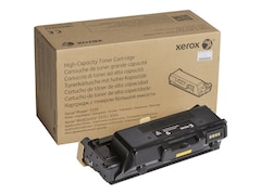 Xerox 106R03622 Toner Schwarz 8.000 Seiten Phaser 3330 WorkCentre 3335 3345