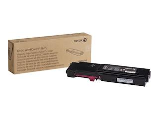 Xerox 106R02745 Hochleistungs-Tonerpatrone Magenta 7.500 Seiten WC6655 -