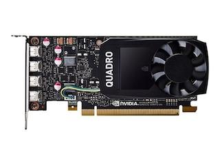 PNY NVIDIA Quadro P1000 4GB (3536403354671) -
