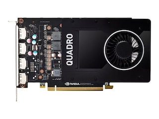 Dell NVIDIA Quadro P2000 5GB (5397184052495) -