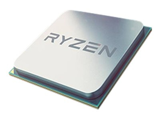 AMD Ryzen 7 1800X (3.6 GHz) Sockel AM4