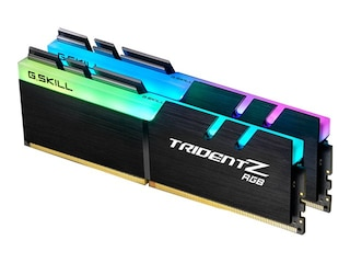 G.Skill Trident Z RGB 16GB DDR4 16GTZR Kit 3600 CL17 (2x8GB) -