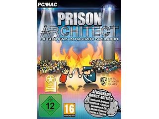 Introversion Software Prison Architect: Aficionado Bonus-Edition (PC) -