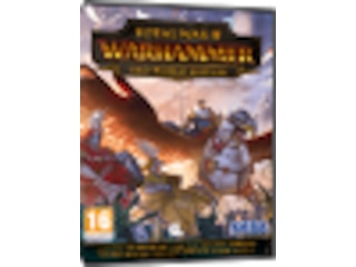 Sega Total War: Warhammer Alte Welt Edition (PC) -