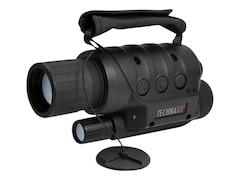 Technaxx Nachtsichtgerät mit Digitalkamera Night Vision TX-73, 4 x 40 mm