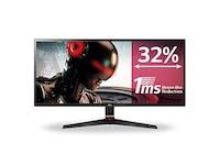 "LG Ultrawide 34UM69G 86,36cm (34"") Gaming Monitor 21:9"