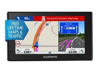 Garmin DriveAssist 51 LMT-D EU -
