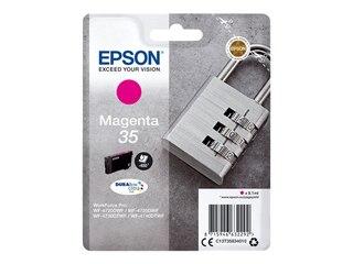 Epson 35 - Magenta - Original - Tintenpatrone (C13T35834010) -