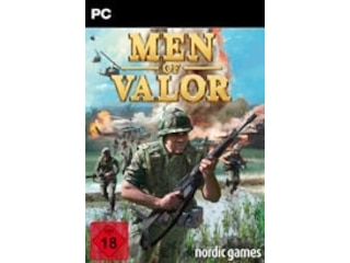 THQ Nordic GmbH Men of Valor (PC) -