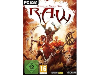 Focus Home Interactive R.A.W.: Realms of Ancient War (PC) -