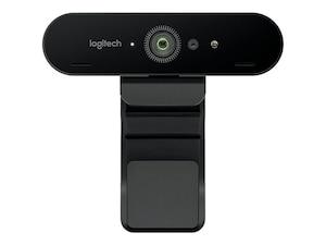 BRIO 4K Ultra HD-Webcam (960-001106)