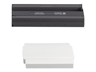 Canon Original KC-36IP Druckpatrone cyan, magenta, gelb/ Papiersatz 54x90 mm (7739A001) -