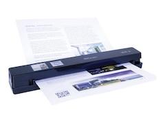 I.R.I.S. IRIScan Anywhere 5 Wifi 300/600/1200 dpi 8 Seiten/min USB, WLAN 802.11 b/g/n, microSD, microSDHC