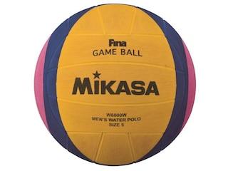 Mikasa Wasserball, W6000W/Herren -