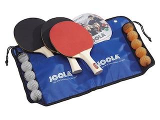 Joola Tischtennis-Set FAMILY Gelb -
