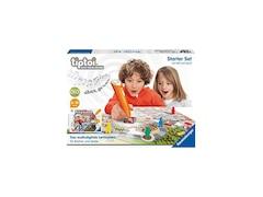 Ravensburger tiptoi® Starter-Set mit Stift und Spiel - Die Englisch-Detektive