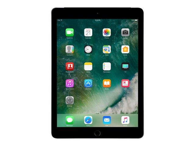 Apple iPad Wi-Fi + Cellular 128GB Spacegrau (2017) (MP2D2FD/A / MP262FD/A)