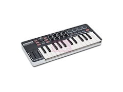 Samson Graphite M25 USB MIDI Keyboard