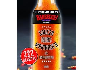 Steven Raichlen Saucen, Rubs, Marinaden -