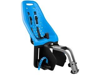 Thule Yepp Maxi Fahrradkindersitz Sattelstützenmontage blue -