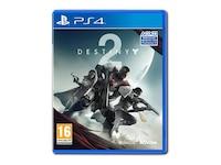 Activision Blizzard Destiny 2 (PS4)