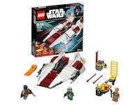 LEGO Star Wars 75175 - A-Wing Starfighter