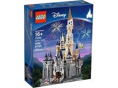 Das Disney Schloss