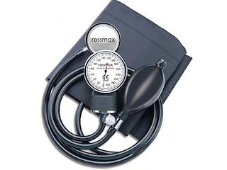 Rossmax GB102 Aneroid Oberarm-Blutdruckmessgerät -